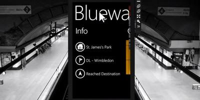 BlueWay, aplicación ganadora del desafío de Microsoft Research para el IEEE CCNC 2013
