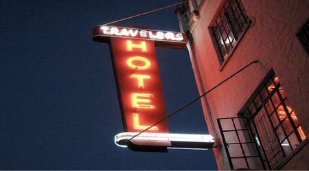 Los mejores hoteles económicos de europa