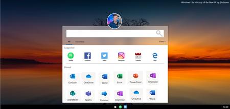 Se filtra una imagen de Windows Lite, la nueva versión ligera de Windows para enfrentarse a Chrome OS