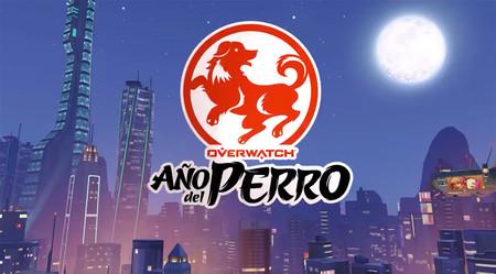 El 8 de febrero arranca en Overwatch el evento dedicado al Año Nuevo Lunar (actualizado)