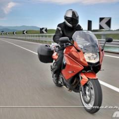Foto 7 de 27 de la galería bmw-f-800-gt-prueba-valoracion-ficha-tecnica-y-galeria-prensa en Motorpasion Moto
