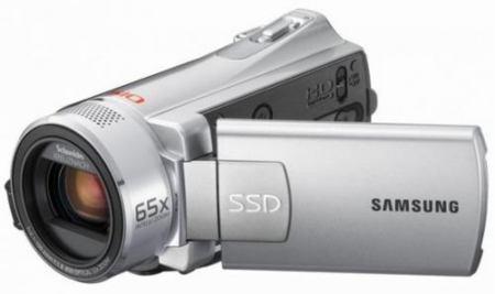 Samsung SMX-K45 con SSD. ¿Para qué?