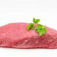 Consumo de carne roja, importante para el correcto desarrollo muscular