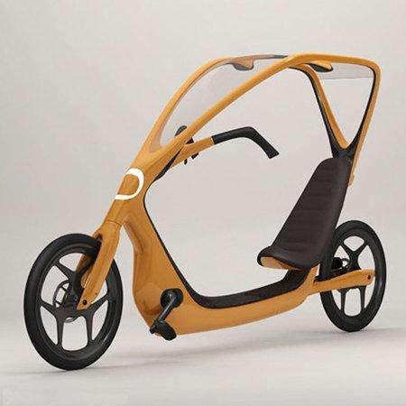 Algunas de las bicicletas más exclusivas y originales