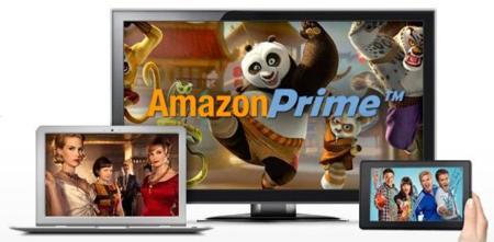 Amazon va a por Netflix: ya tiene contenidos de Epix