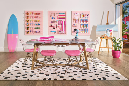 Barbie Malibu Dreamhouse Airbnb Rent 20