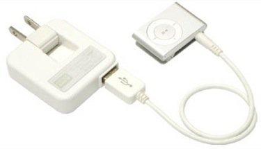 Mobile Cruizer, carga el iPod shuffle sin ordenador