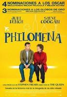 'Philomena', tráiler y cartel