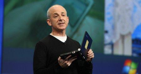 Steven Sinofsky le dice adiós a Microsoft
