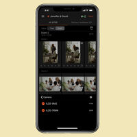 Visual Story: la nueva app desarrollada por Sony para depuración de imágenes para fotógrafos de eventos (como los de Bodas)