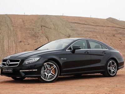 Mercedes-AMG continuará con su expansión, esta vez con el nuevo CLS 53