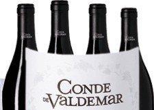 Nueva añada de Conde de Valdemar Reserva 01