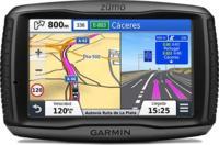 Garmin zumo 590LM: más pantalla y servicios para los motoristas
