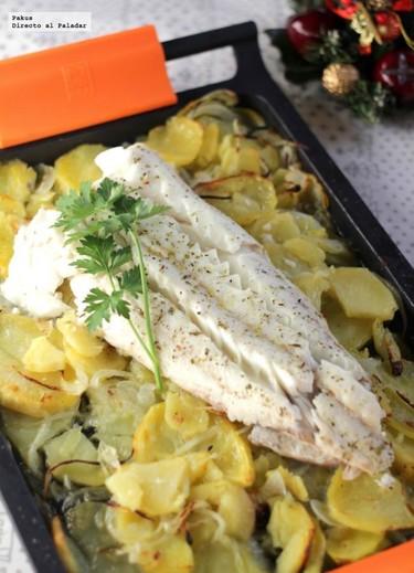 Siete recetas de pescado que todo cocinillas debe dominar
