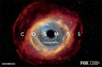 Póster del 'Cosmos' de Seth McFarlane, la imagen de la semana