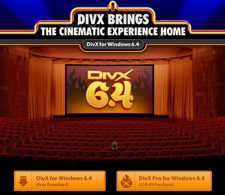 DivX HD para descargar
