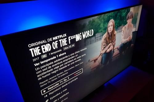 Te contamos cómo establecer de forma permanente el audio y los subtítulos del contenido que consumes en Netflix
