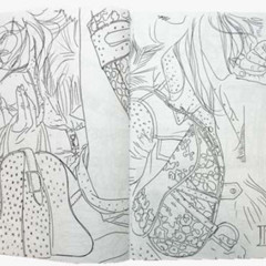 Foto 4 de 4 de la galería vogue-ilustrada en Trendencias
