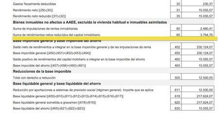 Sr Rajoy ¿declaró usted el total de los alquileres que cobró en 2010?