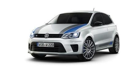 Polo R WRC, a la venta desde 34.650 euros en España