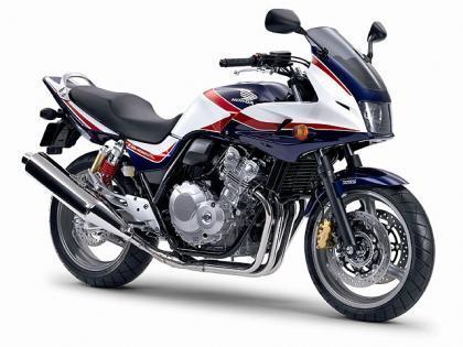 Honda CB 400 SB