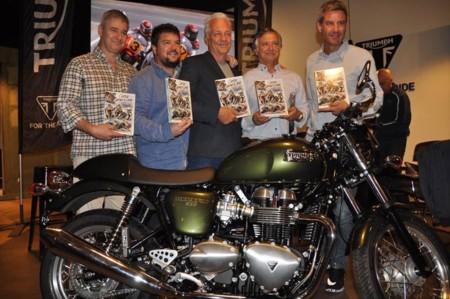 Dennis Noyes busca un cambio de aires fuera de las motos y no estará el año que viene con Telecinco