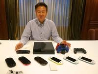 Shuhei Yoshida recibirá el Premio de Honor del próximo Gamelab