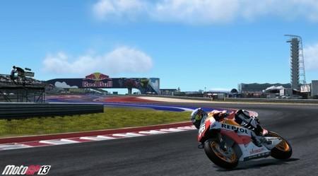 Tendremos demo de 'MotoGP 13' la próxima semana