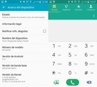 Los Samsung Galaxy Note 4 de Vodafone están comenzando a recibir Android 5.0.1 Lollipop