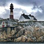 Visitar un faro en los fiordos noruegos, un plan inolvidable