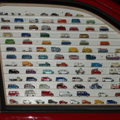 Foto 3 de 7 de la galería concentracion-furgonetas-volkswagen en Motorpasión