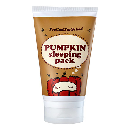 Pumpkin Sleeping Pack