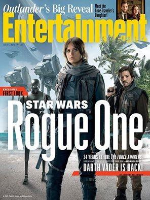 Y más Star Wars