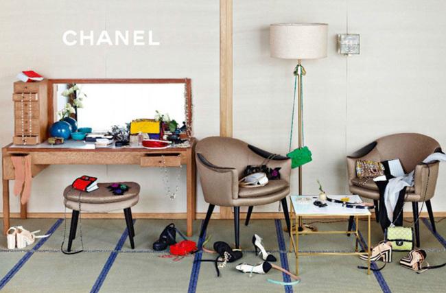 Chanel verano 2013