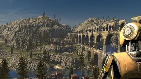 Ya puedes descargar el penúltimo juego gratuito de la promoción 12 días de juegos gratis de Epic Games Store