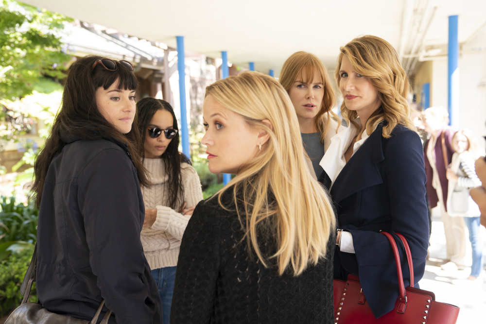 'Big Little Lies': HBO gets a release date to the long-awaited second season and at the end of 'Veep'