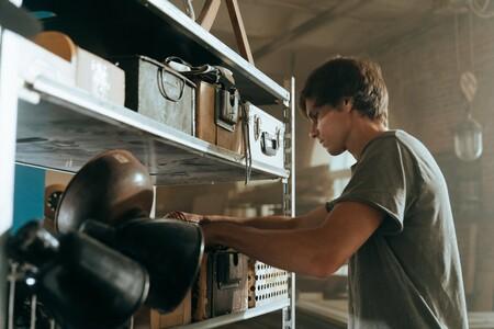 Organiza el garaje o el trastero ahorrando con estas ofertas en armarios de resina y estanterías metálicas de Leroy Merlin