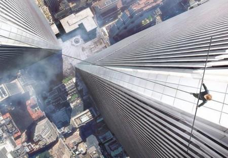 'The Walk', nuevo tráiler de la esperada película de Robert Zemeckis