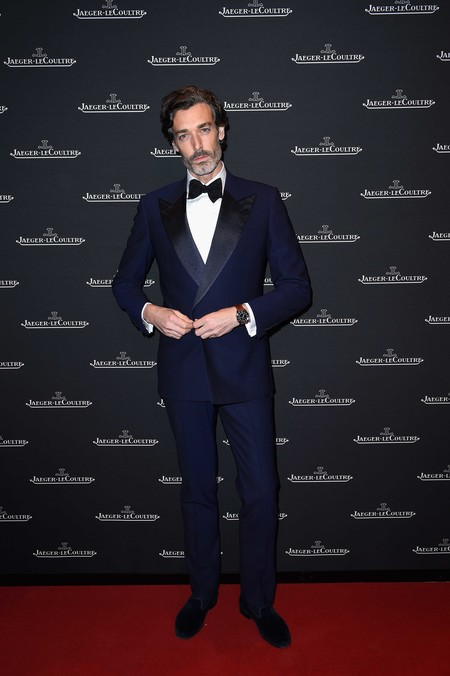 Jaeger Lecoultre Red Carpet Looks Guests Sihh 2018 Geneva 03