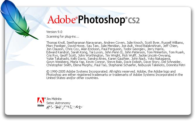 Foto de Evolución de la interfaz de Adobe Photoshop desde 1989 (21/24)