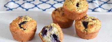 13 recetas de meriendas fáciles y rápidas para seguir la dieta keto