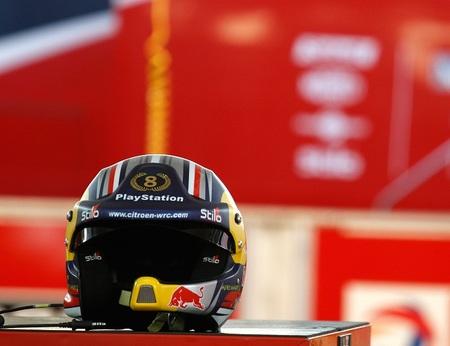 Rallye de Alsacia 2012: Sébastien Loeb ya es nueve veces Campeón del Mundo