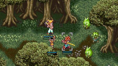 Chrono Trigger llega a DS