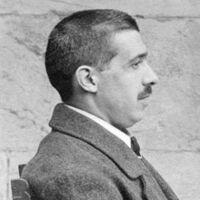Carlo Ponzi, el vividor que engañó a EEUU