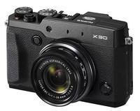 Fujifilm X30, toda la información sobre la nueva compacta de la serie X