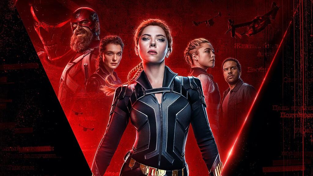Disney+ no hará un 'Mulan' con 'Viuda Negra': la nueva película de Marvel se va a 2021, desplazando toda la Fase 4 del MCU