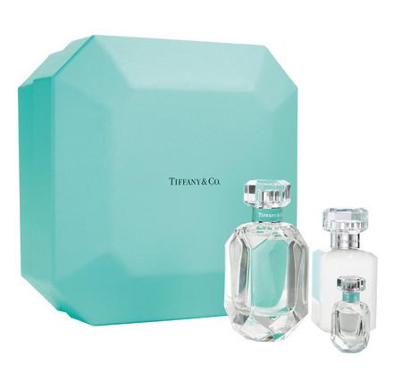 Cofre Eau De Parfum Tiffany Co