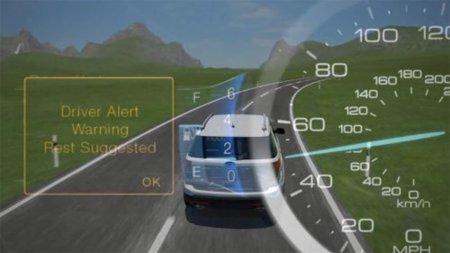 Ford Driver Alert, ayuda para mantenernos en la carretera