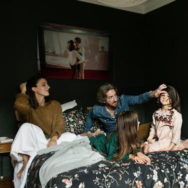 Zara Home colabora de nuevo con The Socialite Family para acercarnos una decoración más cálida y familiar