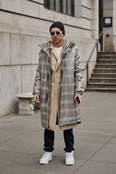 Street Style New York Fashion Week 2019 18